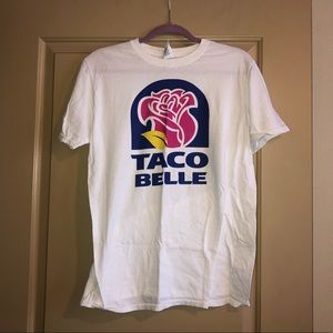 Tops - Taco Belle T-shirt